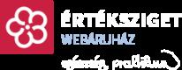 Értéksziget Webáruház