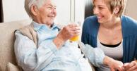 Az otthoni betegápolás jó minőségű eszközökkel sokkal egyszerűbb
