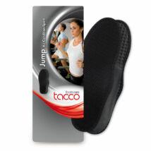 Levegőztetős sport talpbetét, Tacco Jump 689